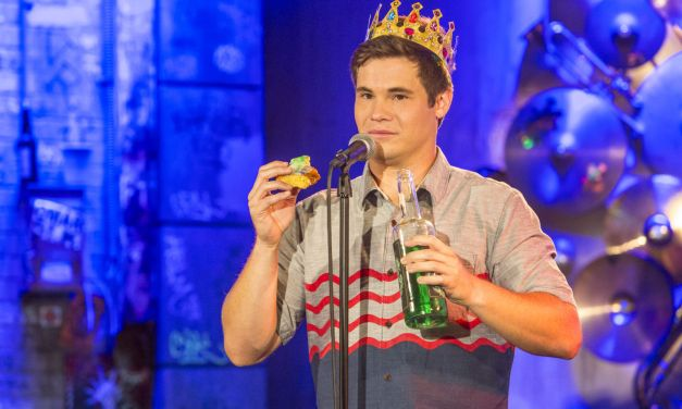 Preview season 2 of Adam Devine's House Party on Comedy Central
