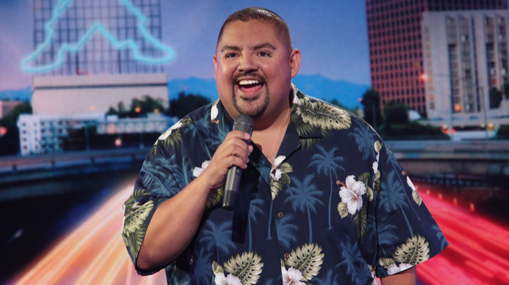 The lineup for season 3 of Gabriel Iglesias Presents Stand-Up Revolution on Comedy Central