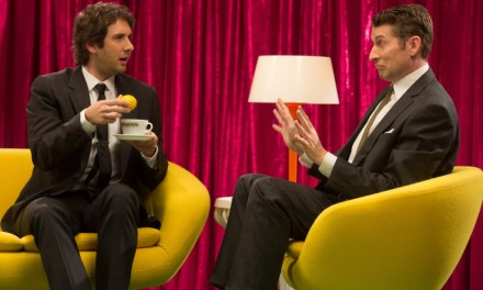 IFC's special guests for the second half of season 3: Comedy Bang! Bang! with Scott Aukerman