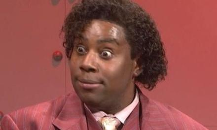 "Kenan Thompson may be SNL's MVP: ""What Up With That?"""