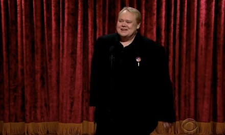 Louie Anderson on The Late Late Show with Craig Ferguson