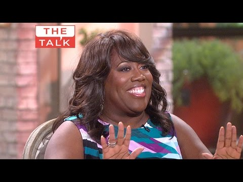 Sheryl Underwood tells The Talk why she turned down The Queens of Comedy