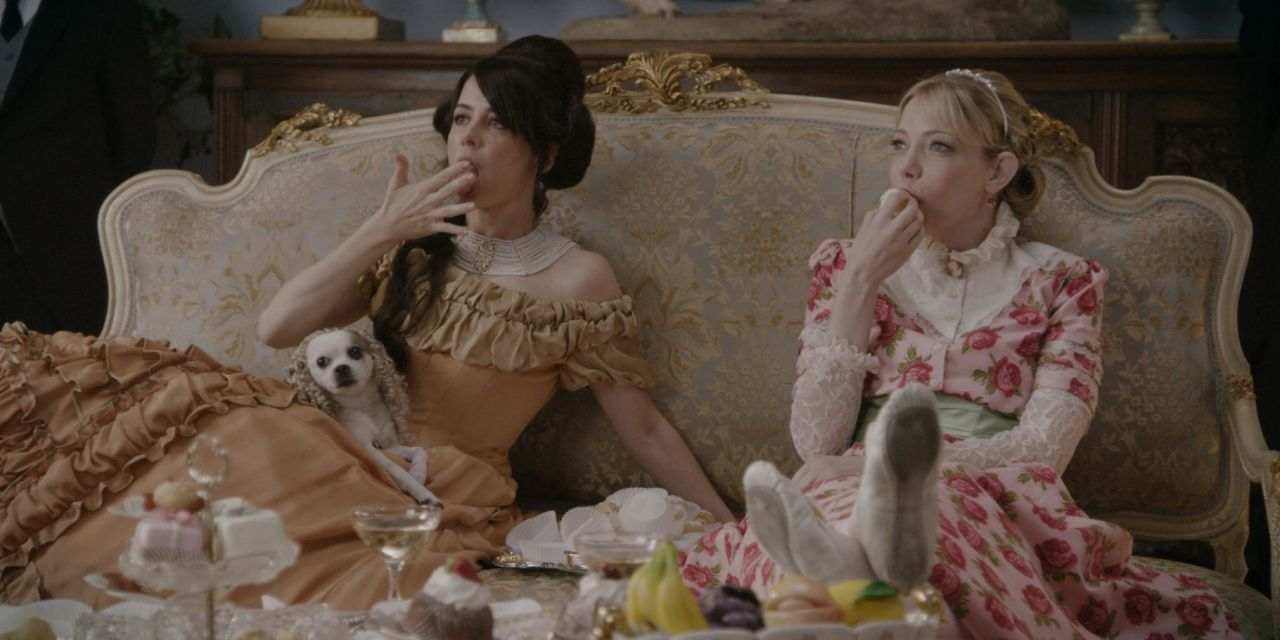 "Comedy Central rounds out cast for upcoming series, ""Another Period,"" with Natasha Leggero and Riki Lindhome"