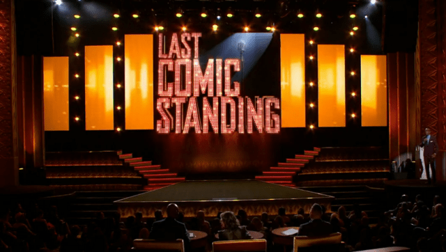Last Comic Standing 9's finalists North American tour on sale before season premiere