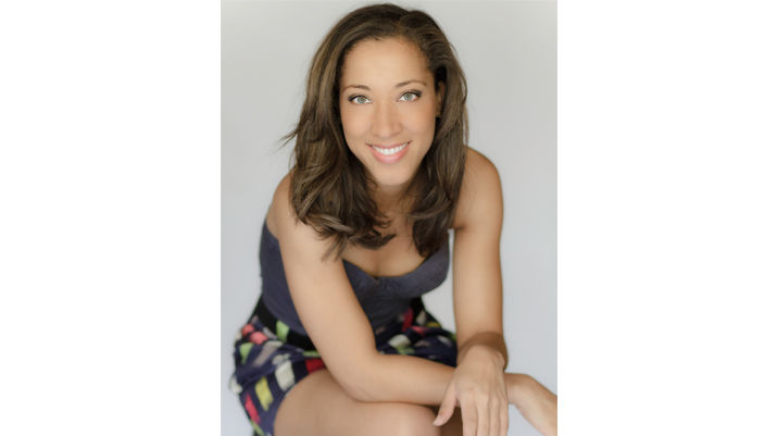 The Minority Report with Larry Wilmore hires Robin Thede as head writer