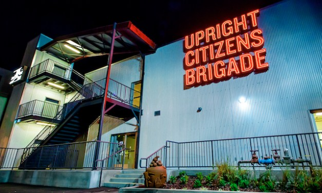 UCB confirms opening date for Los Angeles training center, fourth theater