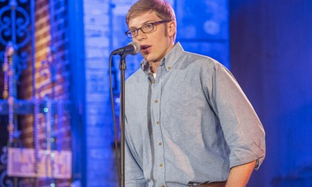 Meet Me In New York: Joe Pera