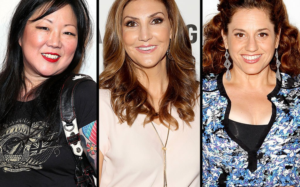 "Margaret Cho, Heather McDonald to co-host new weekly late-night talker for TLC ""All About Sex,"" Cho to film new stand-up special in March"