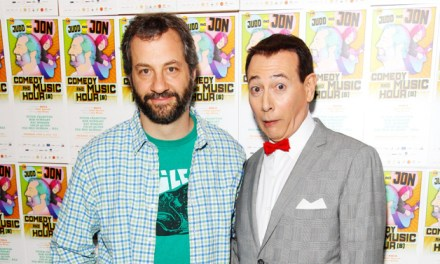 Pee-wee Herman movie reportedly coming to a Netflix screen near you
