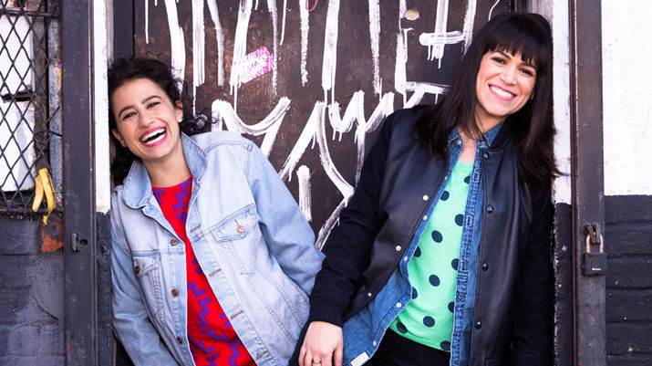 "Comedy Central renews ""Broad City"" for season 3 ahead of tonight's second-season premiere"