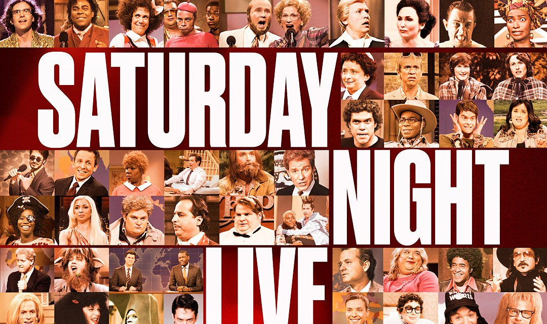 VH1 Classic to air 19-day, 433-hour marathon to celebrate #SNL40
