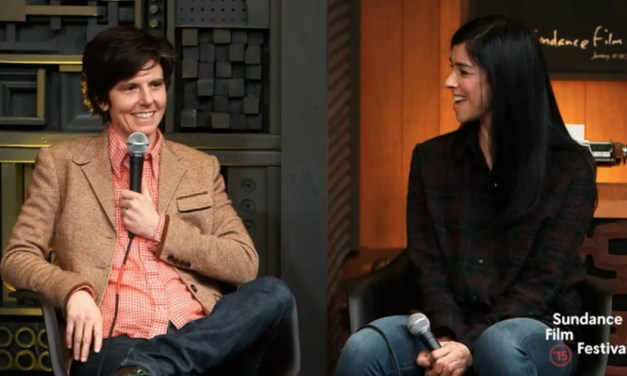In her own words: Tig Notaro on the decision to reveal her scars most truthfully and literally onstage