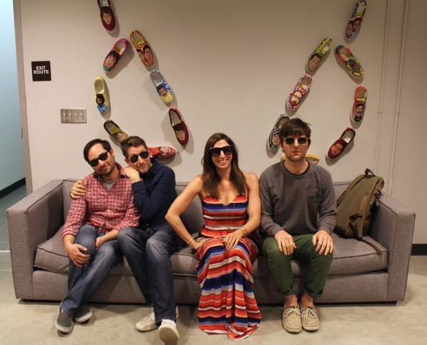 Parks and Recreation, Comedy Bang! Bang! say goodbye to Harris Wittels