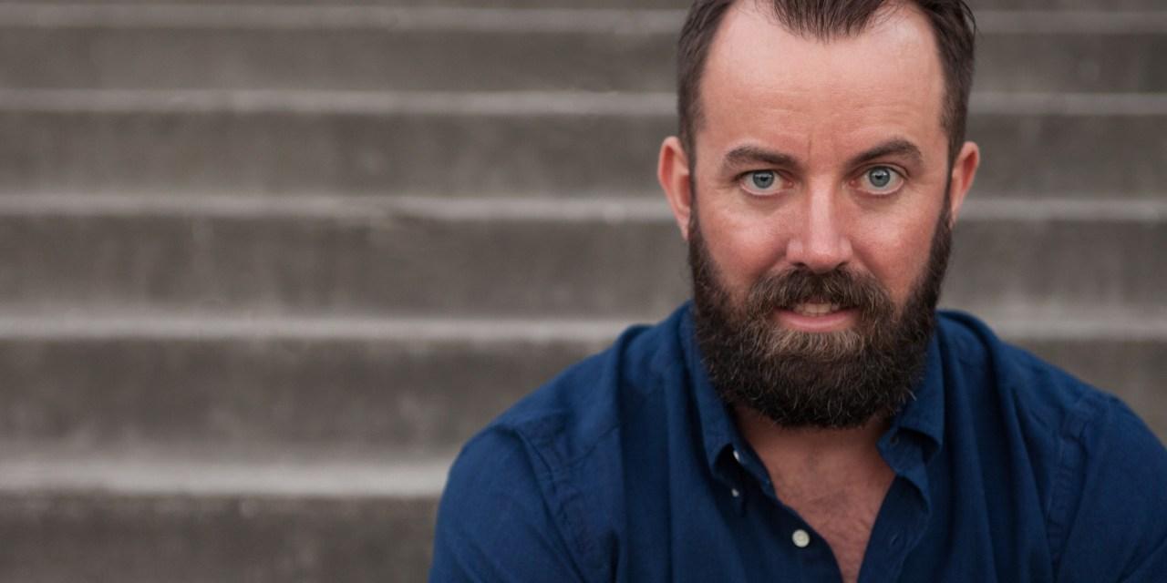 Going Hollywood: Meet Dan Cummins