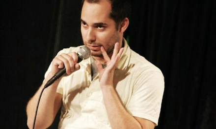 Appreciating Harris Wittels, Without Getting Too Much Into A #Humblebrag #RIP