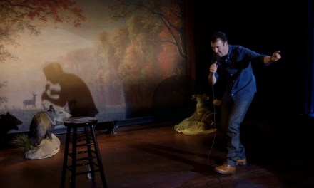 Matt Braunger: Big Dumb Animal (Comedy Central)