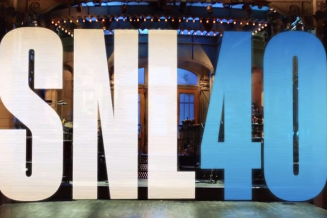 See who's coming back to Saturday Night Live for the live SNL40 anniversary reunion special