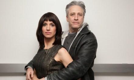 Employee of the Month: Jon Stewart, interviewed by Catie Lazarus