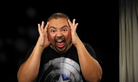 Netflix gets Fluffy, ordering a multi-cam sitcom plus two stand-up specials from Gabriel Iglesias