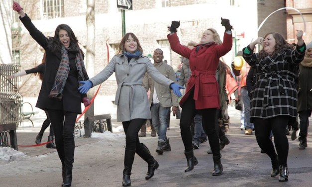 SNL #40.14 RECAP: Host Dakota Johnson, musical guest Alabama Shakes
