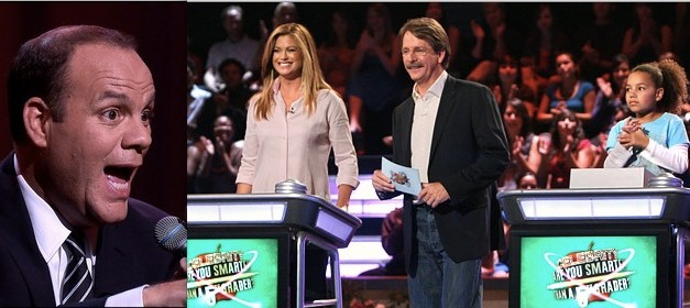 FOX announces summer debut of game show Boom!, hosted by Tom Papa, plus return of Jeff Foxworthy's Are You Smarter Than a 5th Grader?