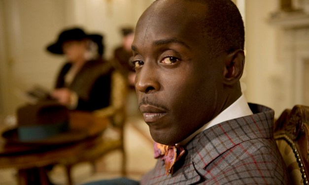 Michael Kenneth Williams joins Will Ferrell to star in IFC's follow-up miniseries to The Spoils of Babylon