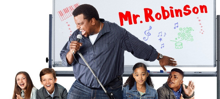 "NBC slates ""Mr. Robinson"" and ""The Carmichael Show"" for August 2015 debuts"