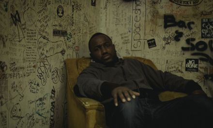 """Why? With Hannibal Buress"" ordered to series by Comedy Central"