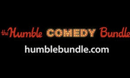 Limited-time offer! The Humble Comedy Bundle 2015