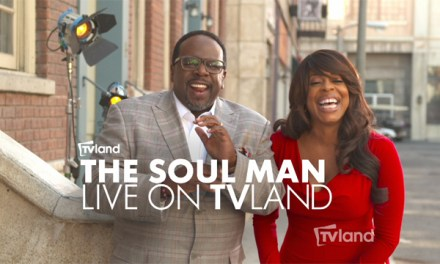 "TV Land's ""The Soul Man"" kicks off season 4 with a live episode"