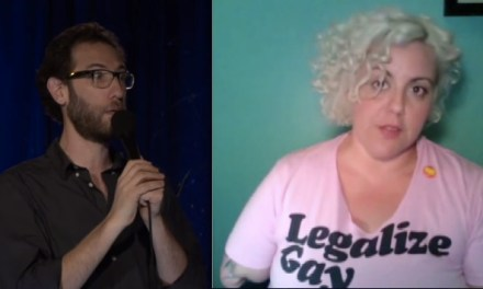 This Is Not Happening: What's in a name-check, Ari Shaffir?