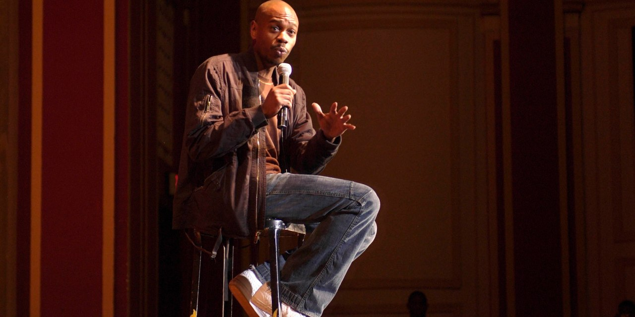 Dave Chappelle filmed a 2015 stand-up special at Austin City Limits