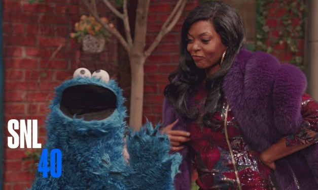 SNL #40.18 RECAP: Host Taraji P. Henson, musical guest Mumford and Sons