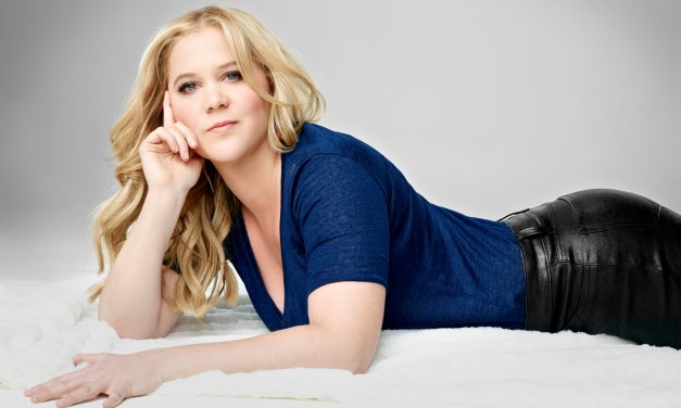 Amy Schumer to film HBO special at The Apollo directed by Chris Rock