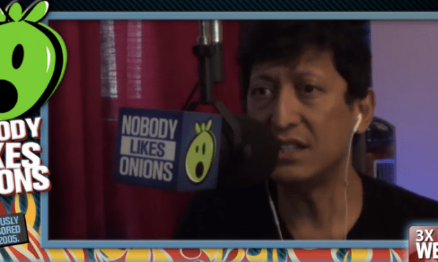 Three hours of Dan Nainan interviewed by his comedy critics