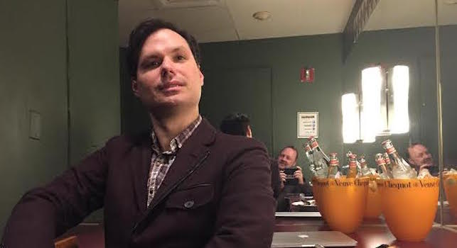 Episode #6: Michael Ian Black