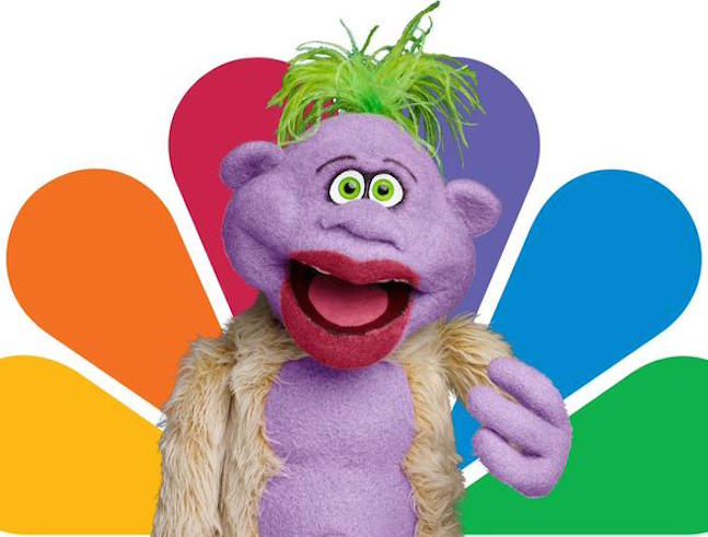 NBC gives ventriloquist Jeff Dunham a primetime special in September 2015
