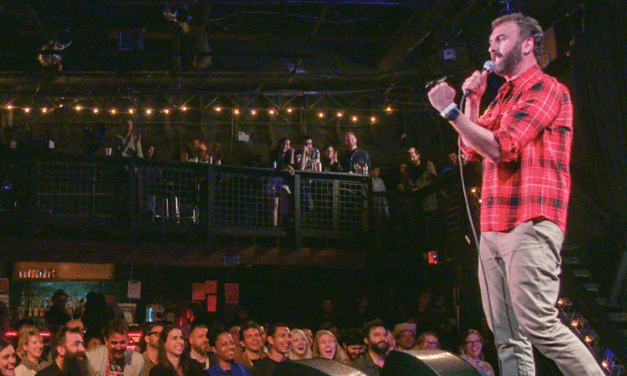SXSW Comedy gets its close up in two-part stand-up showcase special on Showtime
