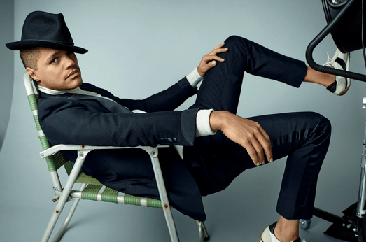 Trevor Noah tells GQ about preparing for The Daily Show backlash