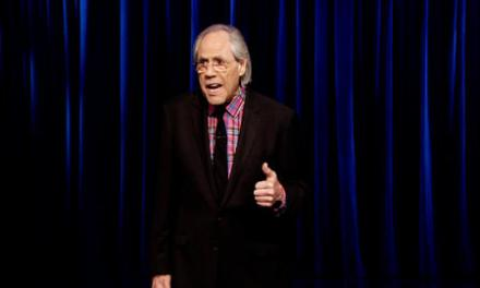 Robert Klein on The Tonight Show Starring Jimmy Fallon