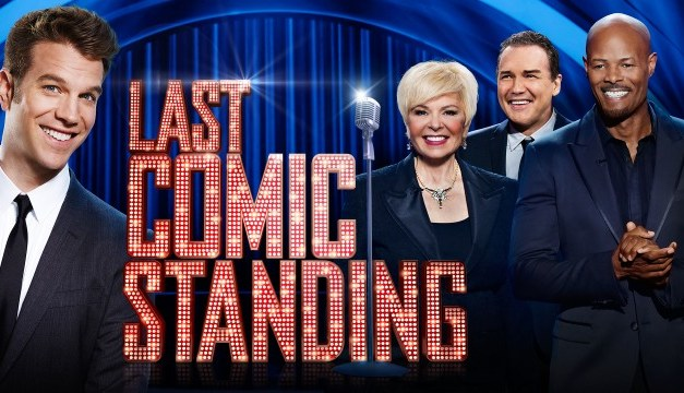 Last Comic Standing 9: The Invitationals, Part Four (of Four)