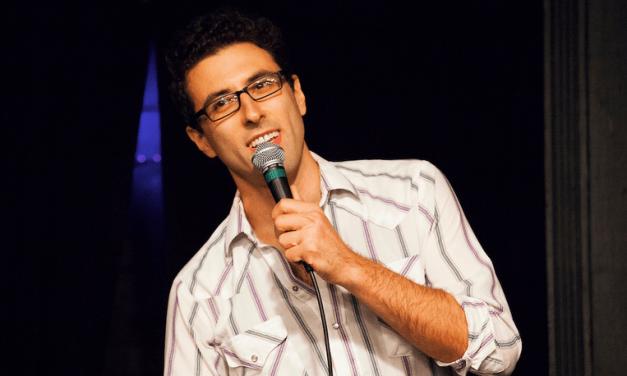 Going Hollywood: Meet Zach Sherwin