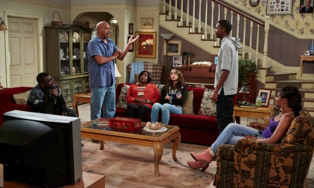 "NBC renews ""The Carmichael Show"" for second season, mid-season 2015-2016"
