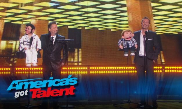 British ventriloquist Paul Zerdin wins Season 10 of America's Got Talent