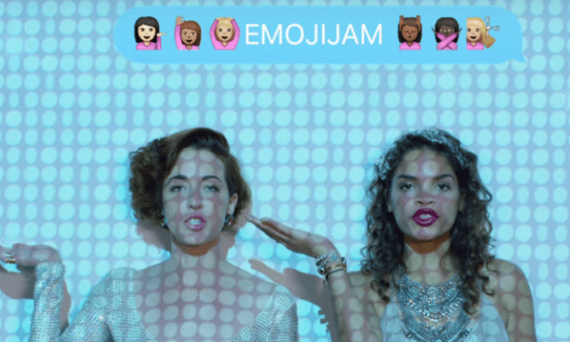 "Austin Martinez keeps it 100 with ""EMOJIJAM"" music video"
