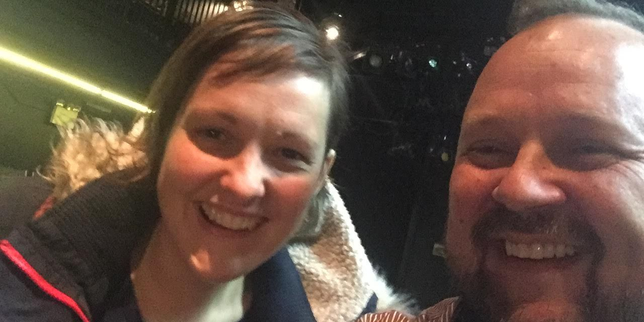 Episode #27: Josie Long