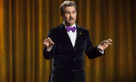 Episode #25: Paul F. Tompkins