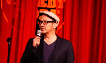 "Rob Schneider's self-made sitcom ""Real Rob"" coming to Netflix December 2015"