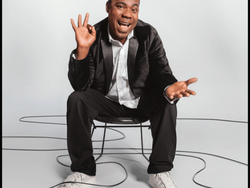 """Tracy Morgan announces 2016 stand-up comedy tour: """"Picking Up The Pieces"""""""