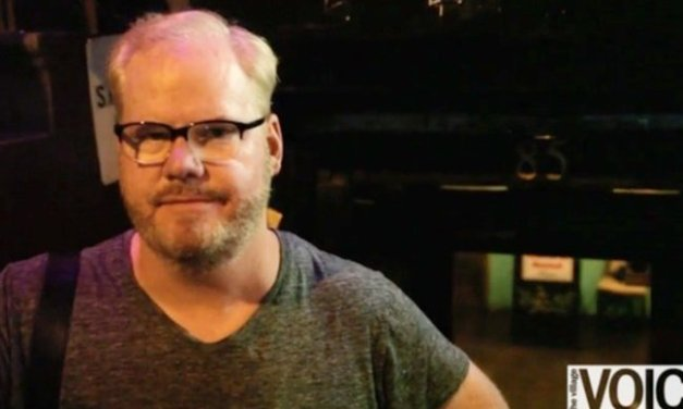 This Is Stand-Up: Jim Gaffigan on tending to his crops of jokes